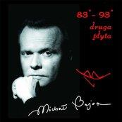 Michał Bajor 83' - 93' Druga płyta