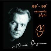 Michał Bajor 83 - 93 Czwarta płyta