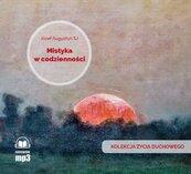 Mistyka w codzienności audiobook