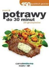 150 szybkich potraw - Potrawy do 30 minut
