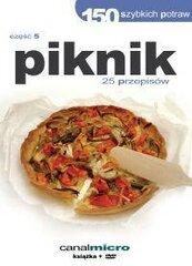150 szybkich potraw - Piknik