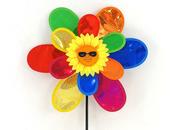 Wiatraczek kwiatek 454279. ADAR