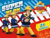 Strażak Sam. Superblok