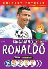 Gwiazdy futbolu: Cristiano Ronaldo