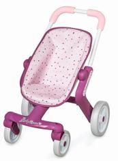 Mój pierwszy wózek Baby Nurse 251203 SMOBY