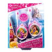 Walkie Talkie Księżniczki Disneya średniego zasięgu DP-202