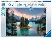 Puzzle 2000el Krajobraz 167142 RAVENSBURGER