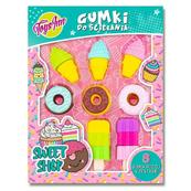 Gumki do ścierania Sweet Shop Icecreams 6666 STNUX