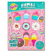 Gumki do ścierania Sweet Shop Cupcakes 6673 STNUX