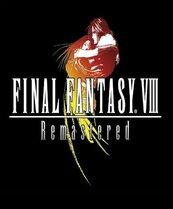 Final Fantasy VIII: Remastered (PC) klucz Steam