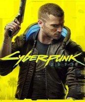 Cyberpunk 2077 (PC) GOG
