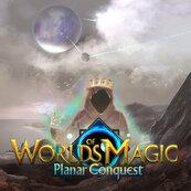 Worlds of Magic: Planar Conquest EU (Switch) DIGITAL