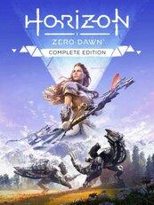 Horizon: Zero Dawn Complete Edition (PC) Klucz Steam