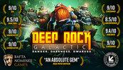 Deep Rock Galactic (PC) Klucz Steam