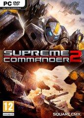 Supreme Commander 2 (PC) klucz Steam