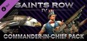 Saints Row IV - Commander in Chief (DLC) (PC) klucz Steam