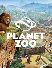 Planet Zoo (EU)