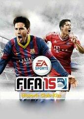 FIFA 15 - Historic Club Kits (DLC)