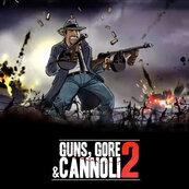 Guns, Gore and Cannoli 2 (PC) klucz Steam
