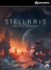 Stellaris: Galaxy Edition (EU) (PC) klucz Steam