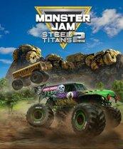 Monster Jam Steel Titans 2 Steam