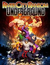 River City Ransom: Underground (PC) klucz Steam