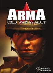 ARMA: Cold War Assault (PC) klucz STema
