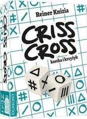 Criss Cross Gry do plecaka