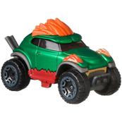 Hot Wheels Samochodzik Super Mario p8 GJJ23 MATTEL
