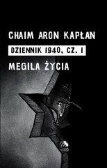Dziennik 1940 Część 1 Megila życia