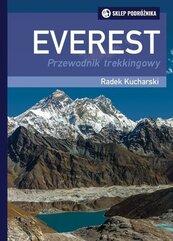 Everest Przewodnik trekkingowy