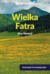 Wielka Fatra Góry Słowacji