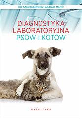 Diagnostyka laboratoryjna psów i kotów