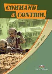 Career Paths: Command & Control SB + DigiBook