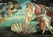 Puzzle Piatnik Botticelli Narodziny Venus 1000