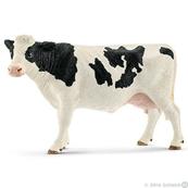 Schleich 13797 Krowa rasy Holstein