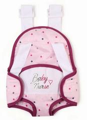Baby Nurse Nosidełko 220361 SMOBY
