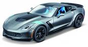 MI 39527 Corvette grand Sport 2017 1:24 do składania
