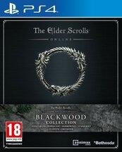 The Elder Scrolls Online Collection: Blackwood (PS4)