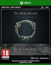 The Elder Scrolls Online Collection: Blackwood (XOne)