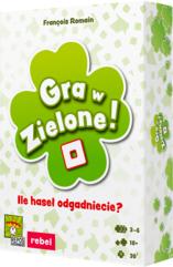 Gra w zielone! (gra planszowa)