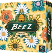 Beez (edycja polska) (gra planszowa)