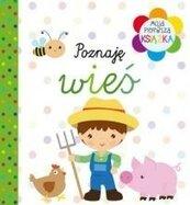 Moja pierwsza książka Poznaję wieś