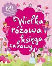 Wielka różowa księga zabawy