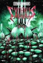 Strefa Komiksu T.22 Exodus cz.1