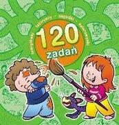 120 zadań zielona