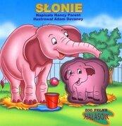 ZOO pełne hałasów - Słonie
