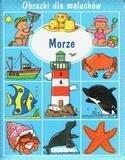 Obrazki dla maluchów - Morze FK