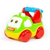 """Polesie 79374 Samochód """"Bi-Bi car Danny"""" Nr2 w siatce"""