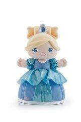 Lalka Królowa Zaffira